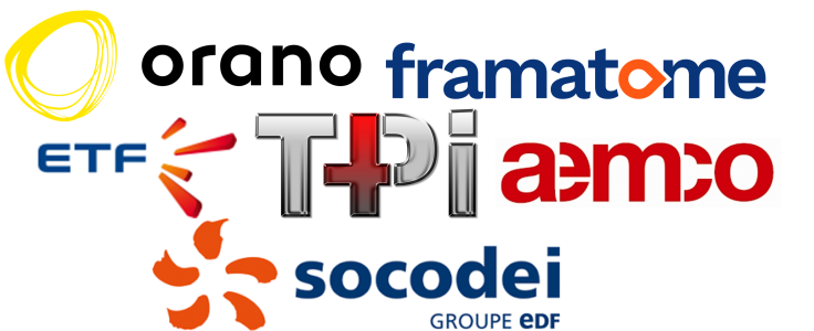 logos SNNUC CFE-CGC